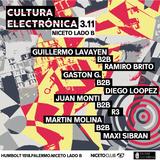 Cultura Electronica