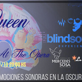 Blind Sound Experience: Queen