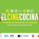 El Cine Cocina 2017