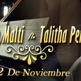 Talitha Peres y Mariano Malti En El ND