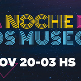 La Noche De Los Museos 2017