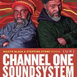 Channel One Dub En Argentina!