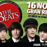 The Beats La Mejor Banda Beatle Del Mundo Festeja 30 Años