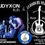 Mudyxon + La Banda Del Viejo Jack