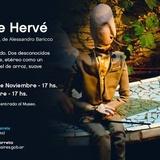El Viaje De Hervé