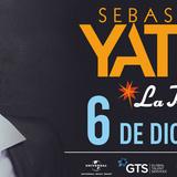 Sebastián Yatra En Vivo