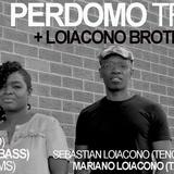 Mimi Jones / Royston / Perdomo + Loiacono Brothers