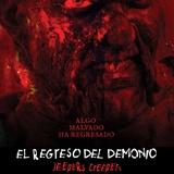 Jeepers Creepers 3: El Regreso