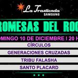 Ciclo: Promesas Del Rock