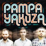 Pampa Yakuza Despide El Año