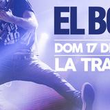 """El Bordo Presenta Su Disco """"El Refugio"""""""