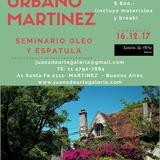 Seminario PAISAJE URBANO MARTINEZ