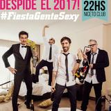 ¡Gente Sexy Despide El 2017!