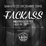 Fackass (lado B)