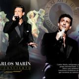 Por Primera Vez En Argentina, Carlos Marín En Concierto