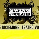Swing Club Gold