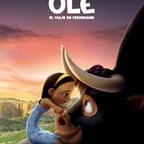 Olé! El Viaje De Ferdinand 3D