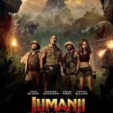 Jumanji: En La Selva 3d