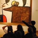 Cuentos Con Miró