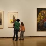 Descubriendo Miró