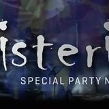 Misterio Festival En Teatro Vorterix