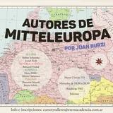 Nuevo Curso: Literatura De Mitteleuropa
