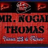 Homenaje/tributo A Pappo Por Mr. Nogal Thomas