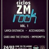 Ciclos Zm