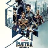 Pantera Negra 3D