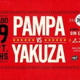Pampa Yakuza En Vivo