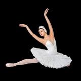 Ballet Ruso El Lago De Los Cisnes