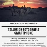 TALLER DE FOTOGRAFIA SMARTPHONE