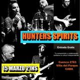 Hunter's Spirits - Soul, R&B, Funk, Jazz
