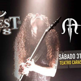 Marty Friedman - Guitarfest Argentina 2018