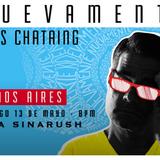 Luis Chataing En Vivo
