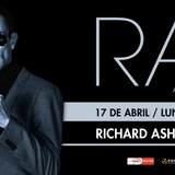 Richard Ashcroft En Vivo