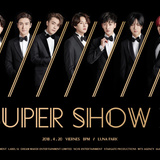 Super Junior, Show 7