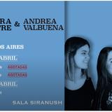 Elvira Sastre y Andrea Valbuena, En Vivo