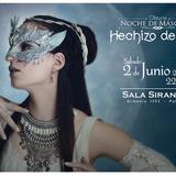 Noche De Máscaras – Hechizo De Luna