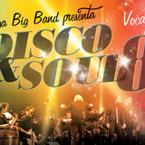 La Mega Big Band Presenta Disco Soul '80