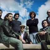 Orquesta El Arranque En Vivo + Víctor Lavallén