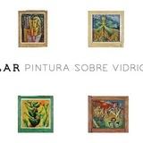 Xul Solar, Pintura Sobre Vidrio. 50 Años De Su Muerte (1963-2013)