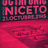 Octafonic En Vivo! @Niceto