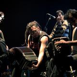 Orquesta Típica Fernández Fierro En Vivo