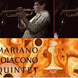 Mariano Loiácono Quinteto En Vivo