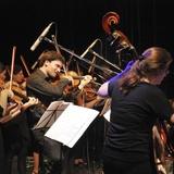 Concierto De La Orquesta Emilio Balcarce