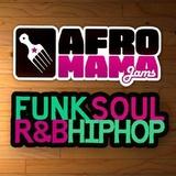 Afro Mama Jams