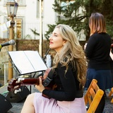 La Impertinente Señorita Orquesta En Vivo