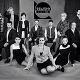 Teatro Bombón. Piezas Cortas Para Degustar