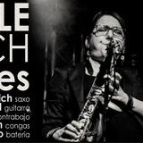 Yamile Burich & Jazz Ladies En Vivo